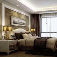 日式田园卧室装修效果图