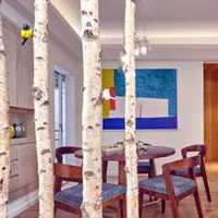 86平方二室改三室装修图