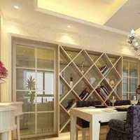 富裕型阁楼白色餐厅装修效果图