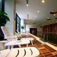 法式和欧式混搭沙发装修效果图