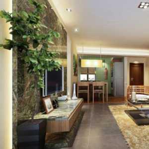 時尚美式家居臥室軟裝飾效果圖