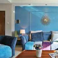 客厅茶几沙发婚房装修效果图