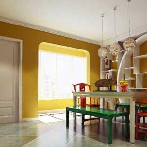 白與黃 時尚創意書房