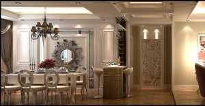 白墙白门客厅