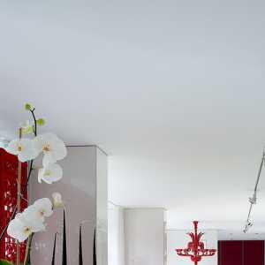 96平米三室一厅装修样板间