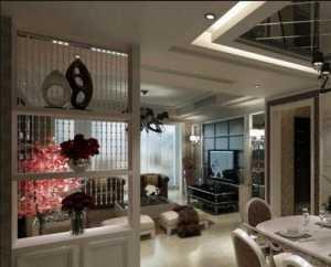 家庭装修设计效果图厨房