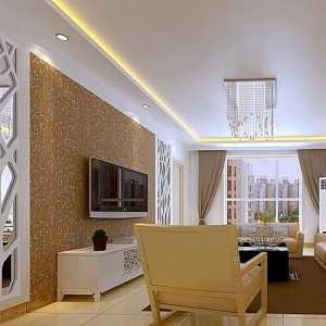 建筑裝飾工程公司工程