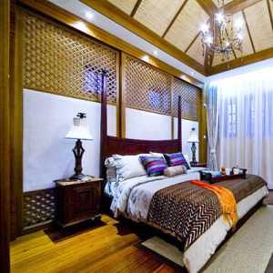 住宅卧室图片