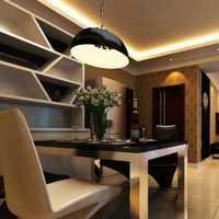 裝修現代風格的64平方米的房屋裝修費用要多少