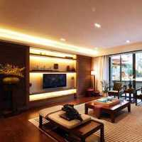 海景洋房现代纯色客厅装修效果图