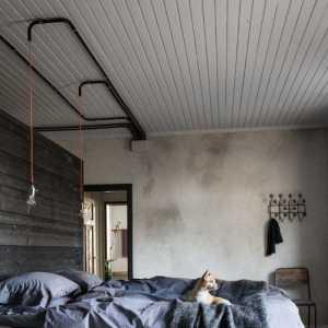 10年老房子45平米装修
