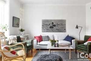 哈爾濱40平米1室0廳毛坯房裝修大概多少錢