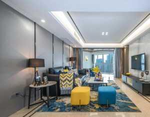北京120平米房子装修需
