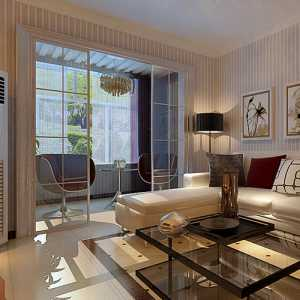 70平米小户型简约素雅的灰色客厅吊顶装修效果图