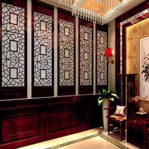 东方之韵——别墅设计