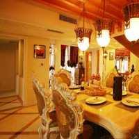 上海住宅室内装饰