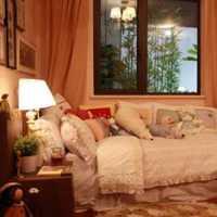 15平米简约欧式卧室装修效果图