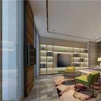 北京loft公寓裝修