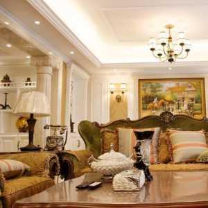 天津安居裝飾公司
