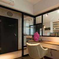 毛坯房装修概算三室两厅两卫107平米