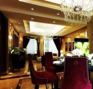 上海百姓家庭装潢
