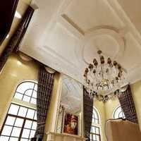 中式茶几客厅富裕型装修效果图