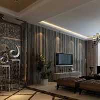 上海室内装修效果图