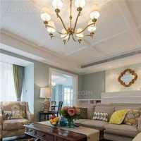 上海浦东80平米新房装修5万的预算够吗
