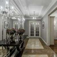 房屋装修预算清单