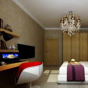 10米的卧室装修效果图大全2021款