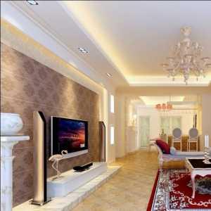 上海房屋装饰公司排名