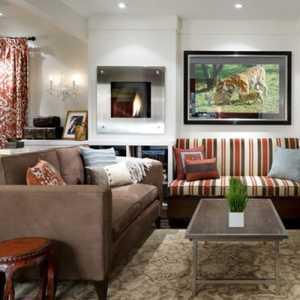 2012最新客厅