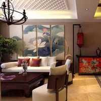 家居现代砖砌橱柜装修效果图