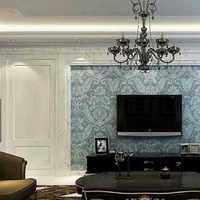 别墅豪华型彩色装修效果图