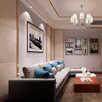 沙发茶几美式豪华型装修效果图