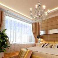 一室一厅房子装修布局设计