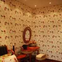 卧室头背景墙头柜创意家居装修效果图