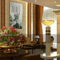 西安建艺装饰公司