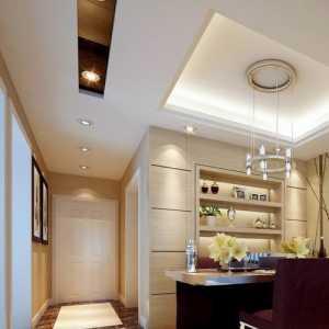 100平米三室一厅装潢价格