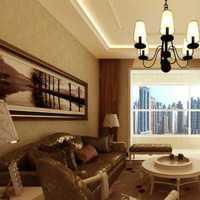 透亮欧式别墅起居室装修效果图