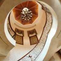 上海潔高建筑裝潢公司