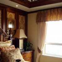 头柜现代卧室头背景墙装修效果图