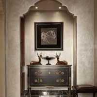 簡約風格整體櫥柜效果圖片