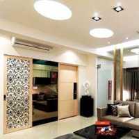 藏式木质客厅装修效果图