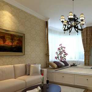 北京44平米一房一廳新房裝修一般多少錢
