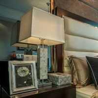 简约现代装修卧室灯具效果图