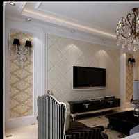 简约风格的客厅装修设计效果图