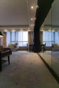 上海装修70平米