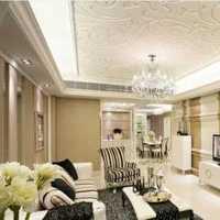客厅简约客厅地毯装修效果图
