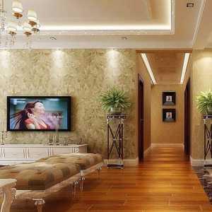 北京40平米一房一廳舊房裝修要多少錢